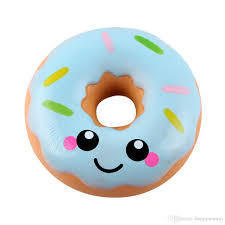 Donut Date on Wednesday, 11/14!