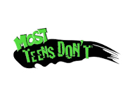 CCJH Most Teens Don't