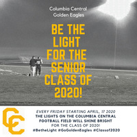 Be the Light in Honor of the Class of 2020!