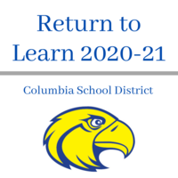 Preliminary overview of the Return to Learn Plan for the 2020-21 school year