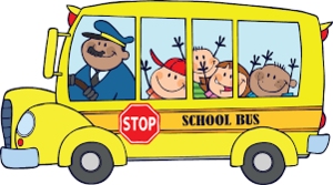 School Bus Routes for 2019-2020