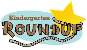 CES Kindergarten Round Up