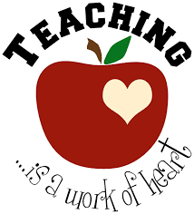 CES Teaching is a Work of Heart