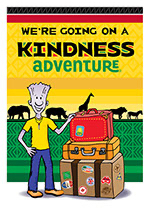 Ned Assembly: Kindness Adventure