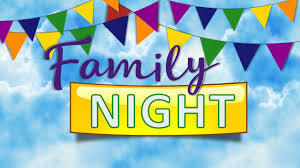 CES Family Night
